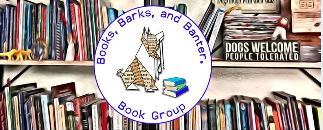 books_bark_banter